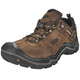 Keen Wanderer WP - Chaussures Homme - marron